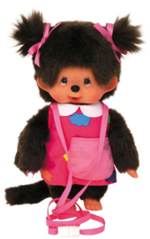 Monchhichi : Meisje Carry Around -221196