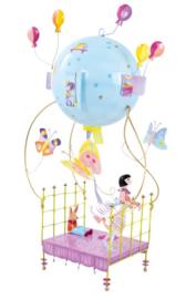 """L'Oiseau Bateau : Mobile """"Meisje in Bed"""" - SCH0010"""