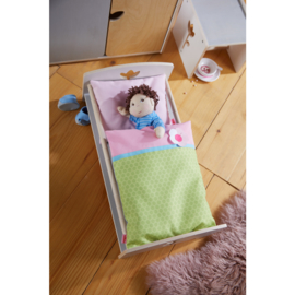Haba : Poppenbeddengoed Lentepracht - 304863