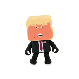 Mobility On Board : MOB Bluetooth Speaker Trump