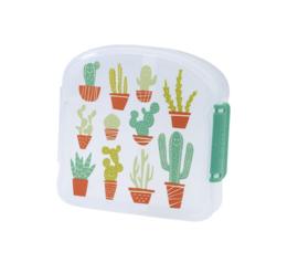 Sugarbooger : Sandwich Box Happy Cactus - SBA1263