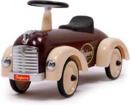 Baghera : Speedster Chocolat - 884