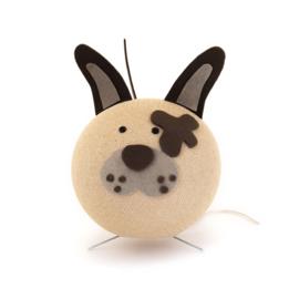 Kooboo : Nachtlampje Hond - 1014