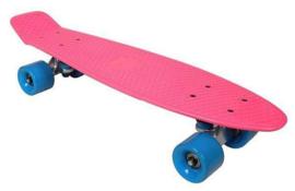 Skateboard Awaii : Roze 161225P