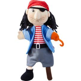 Haba : Poppenkastpop Piraat - 304254