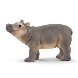 Schleich : Wild Life Nijlpaard Kalf - 14831