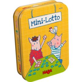 Haba : Mini Lotto - 303702