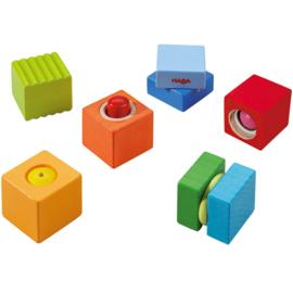 Haba : Ontdekkingsstenen Spelen met Geluiden - 7628