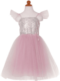 Great Pretenders : Roze Prinses Pink Dress 5-6 jaar - 32365