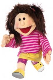 Living Puppet : Finja 65 cm