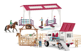 Schleich : Horse Club Fitness Check Limited - 72140
