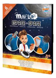 Experimenteren : Buki : Minilab Space - 3014