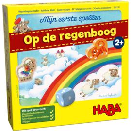 """Haba : Spel """"Op de Regenboog"""" - 304190"""