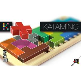 "999 Games : Spel ""Katamino"" - GIG-GZKC"