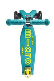 Micro Step : Maxi Micro Deluxe Petrol Green - MMD045