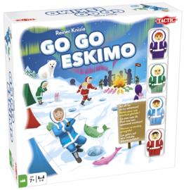 "Tactic : Spel ""Go Go Eskimo"" - 54962"