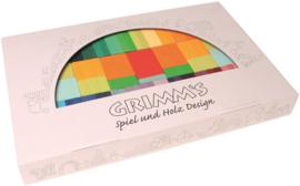 Grimm's : Kleurenbordrally 58-delig - 40376