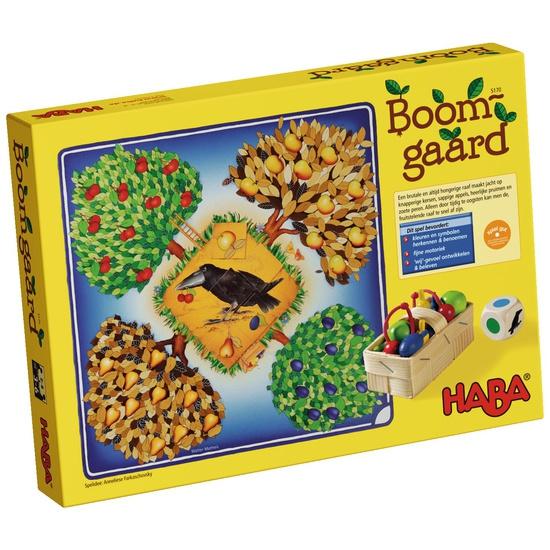 Haba : Spel Boomgaard - 5170