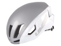 Limar Helm Air Speed Wit /Zilver