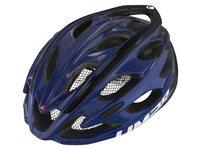 Limar Helm Ultralight + Blauw/Zwart