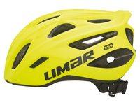 Limar Helm 555 Mat Geel/Fluo
