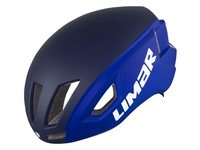 Limar Helm Air Speed Mat Blauw