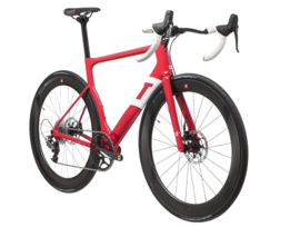 Strada TEAM Red AXS eTap