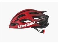 Limar Helm Ultralight  Rood Zwart