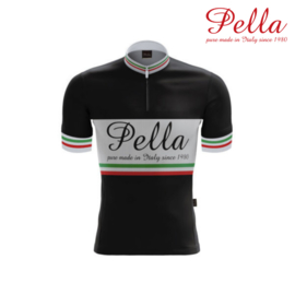 Pella Vintage jersey in wool