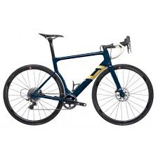 3T Strada Team Aquablue (Nieuw) Sram force 1x11speed