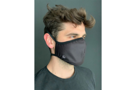 MB Wear Mask Adult Zwart
