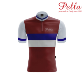 Guerriero Vintage Jersey in wool