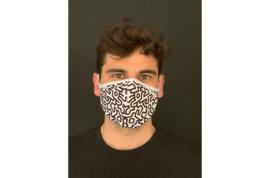 MB Wear Mask Mimetic Unisize