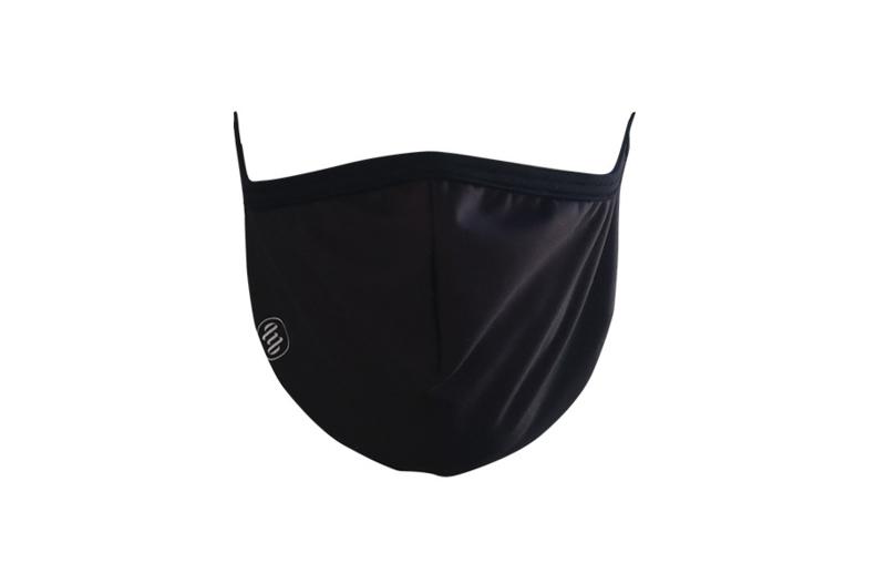 MB Wear Mask Adult Zwart