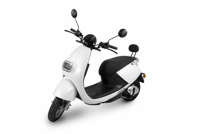 S3 e-Scooter