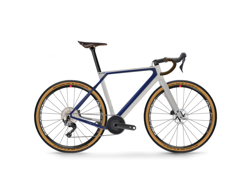 3T Exploro BMW Edition Blue
