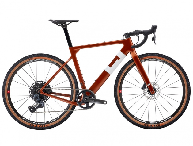 3T Exploro Sram Force Eagle Etap