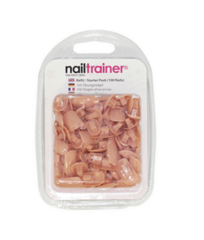 Nail Trainer® refill tips - blank