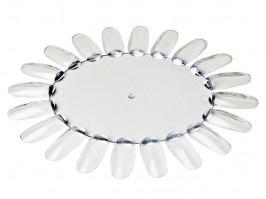 Nailpolish wheel