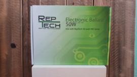 Reptech ballast 50 watt