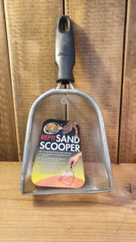 Zoomed Repti Sand Scooper