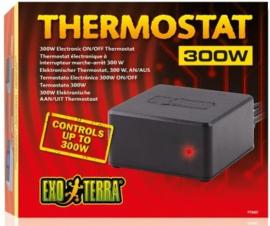 Exo Terra Thermostaat aan/uit 300W