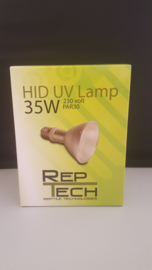 Reptech HID lamp 35 W
