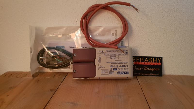 VSA (nieuw) 35 watt