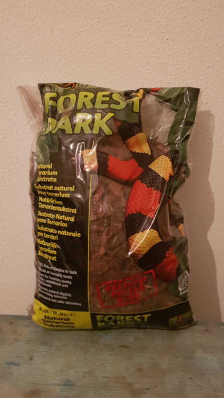 Exo Terra Forest Bark 8,8ltr