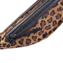 Heuptas luipaard print
