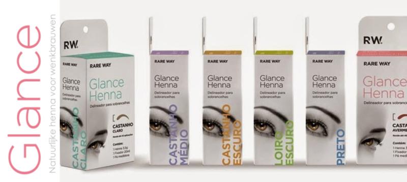 4 verpakkingen henna naar keuze tegen staffelkorting á €29,00