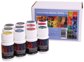 Ashford Wolverf 10 gram