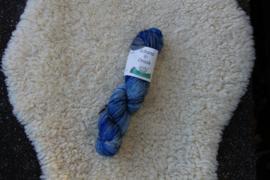 Glitter Schaap - BlauwGrijzen met Blauw