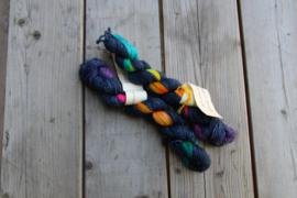Glitter Kabouter #014 - Eenhoorstaart Jeans